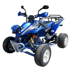 QUAD ATV SPORT SHINERAY STIXE 250ccm BLAU