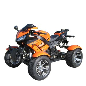 QUAD ATV SHINERAY 250ccm XY250ST-3 ORANGE