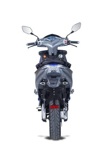 e-STRIKER 3000 W - blau 45kmh