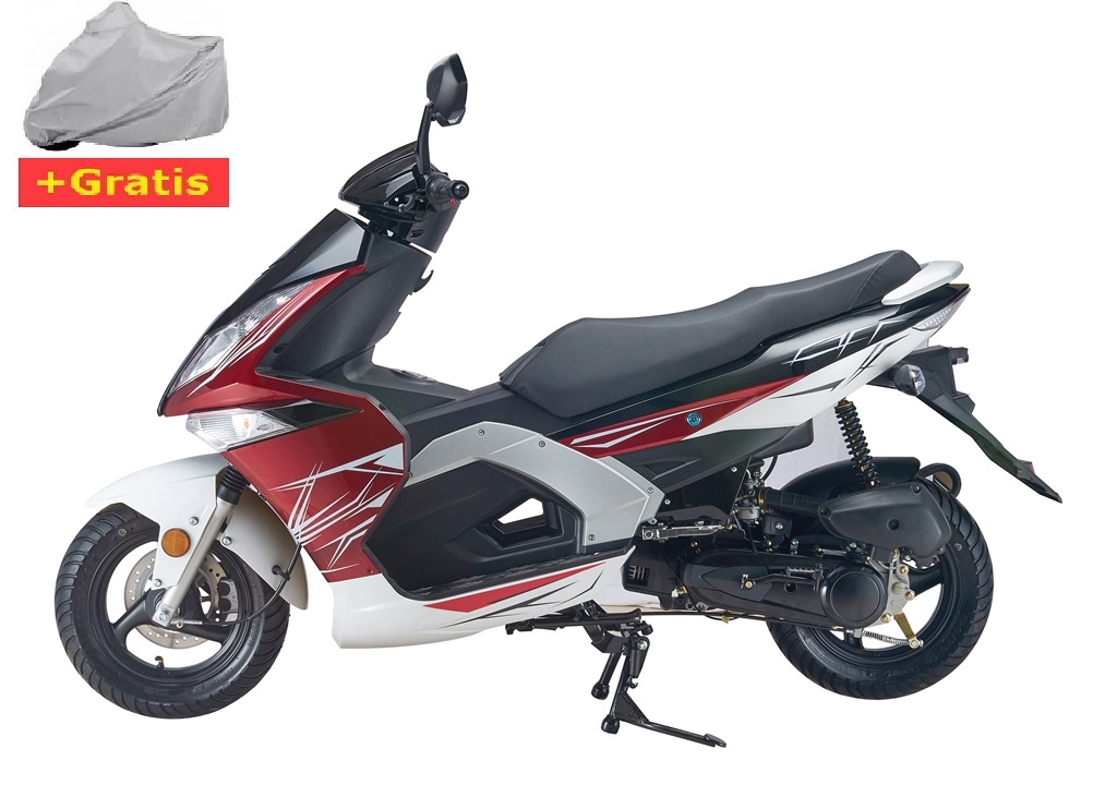 motorroller 50ccm kaufen free retroroller motorroller. Black Bedroom Furniture Sets. Home Design Ideas