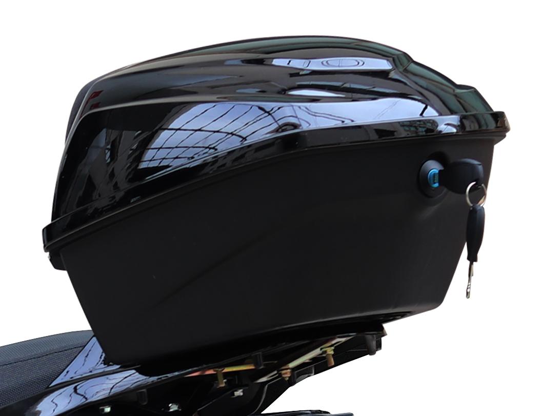 Top Case GT3 schwarz