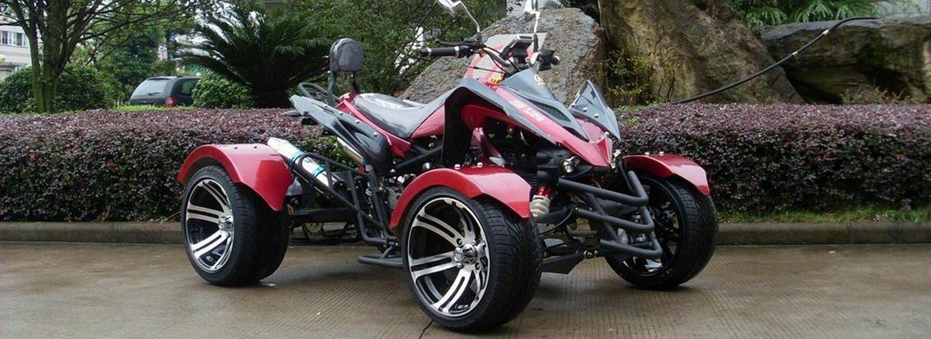 Speedstar 300ccm