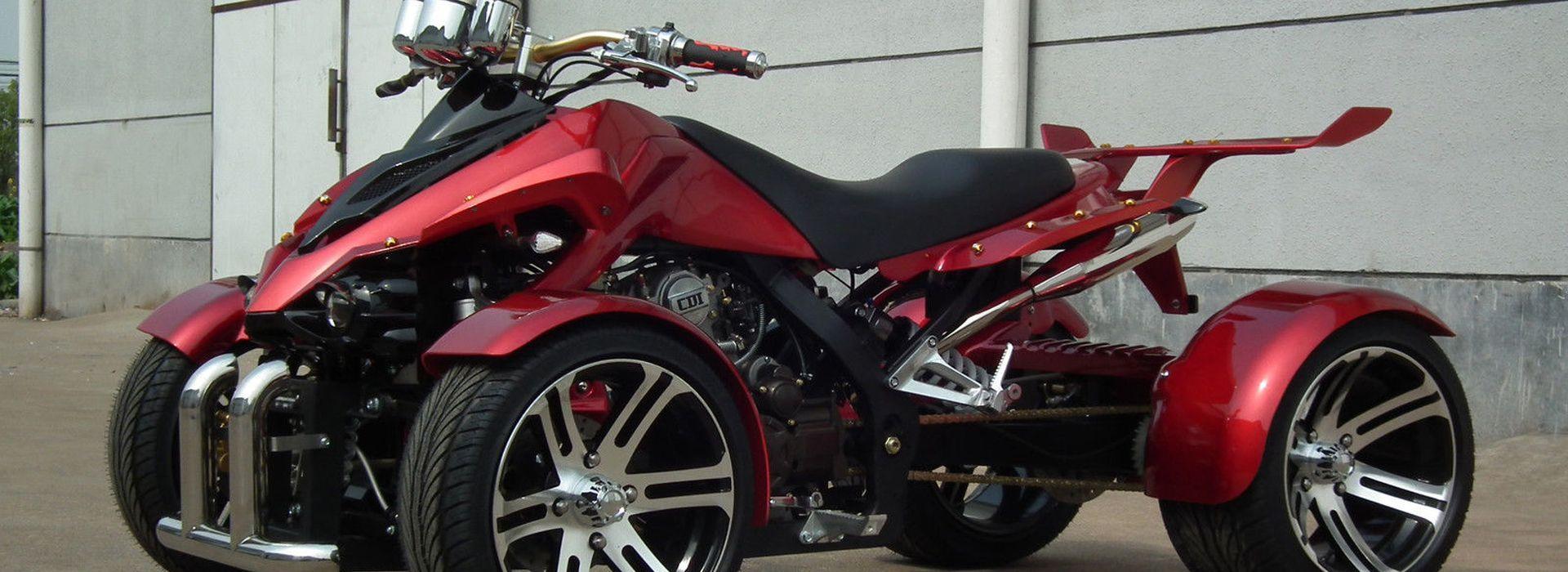 SPY 350 F1 SPYDER