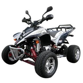 QUAD ATV SPORT SHINERAY STIXE 250ccm SCHWARZ-SILBER